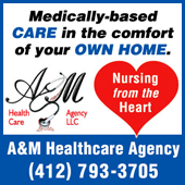 A&M Healthcare Agency LLC
