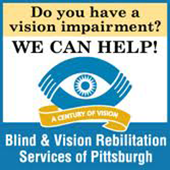 Blind and Rehabilitation Services of Pittsburgh