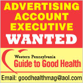 Advertising Account Executive Wanted