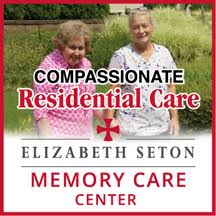 Elizabeth Seton Memory Care Center